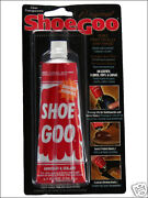 Shoe Goo - Repair Worn Skateboard Shoes And Boots - Rubber Glue Adhesive