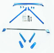 Obx Chassis Brace For 2012-2016 Scion Frs Toyota Gt86 Subaru Brz