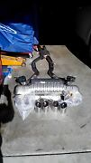 Bmw M4 2015 Rear Exhaust With Catalytic Converter