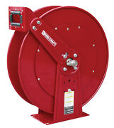 Reelcraft 83000 Olp 3/4 X 50ft. 500 Psi - For Air And Water Service - No Hose