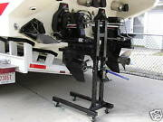 Boat, Outdrive Stand, Jackstand, , Omc, Mercruiser, Etc. Without Extensions