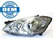 Fits Mercedes-benz W221 S550 S600 S63 S65 Amg Left Headlight Assembly 2218207161