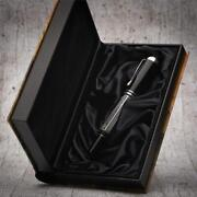 Writers Edition 1999 Marcel Proust Fountain Pen New + Box