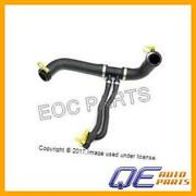 Jaguar S-type Radiator Coolant Hose Base 4.2l From Chassis M45255 To M45976