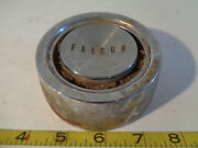Falcon Horn Button For Steering Wheel Cap Emblem Ford Safety Vintage