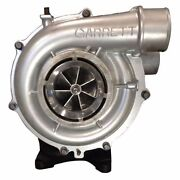 Fpe 63mm Billet Vnt Cheetah Turbo For 04.5-06, Duramax, Lly Hx40 Outlet
