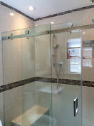 Serenity Style Sliding Shower Door System 56 To 61 X 76