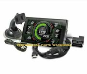 Edge Evolution Cts3 Gas Tuner Fits 2005-14 Dodge Cars And Trucks