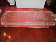 Waterford Crystal Cinderella Carriage - Platform Base Only - 25lbs - 25 X 9