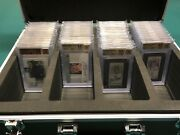 Sold Out Sold Out Deluxe Graded Card Storage Boxes Bgs Sgc V. 2.0