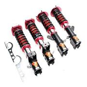 Gsp Maxx Coilover Damper Kit For 91-95 Toyota Mr2 Sw20 W/ Camber Plates