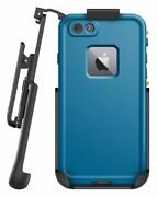 Belt Clip Holster For Lifeproof Fre Case - Iphone Se 5 5s Case Is Not Included