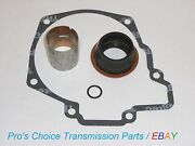 Complete Tail Housing Reseal Kit With Bushing--fits 1966 - 1996 C6 Transmissions