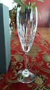 Champagne Crystal By Waterford/ Mourne