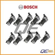 Set Of 10 Auxiliary Water Pump 0392022010 For Mercedes W203 W215 W230 Bosch