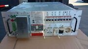 Pdu Aretha Power Conditioner For Ge R/f Room P/n2400046-07 W/ Exchange - Tested
