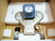 1/2 Micro Motion Cmf010m321nrauezzz Tc End 9-wire Mass Flow Sensor New In Box
