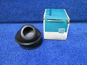 1979-80 Chevy Diesel Truck Valve Cover Breather Vent Filter Nos Gm 116