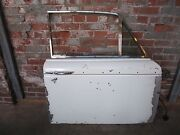 Rolls Royce Silver Shadow I Right Front Door Assembly