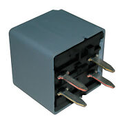 New Ac A/c Compressor Relay Replaces 15-8733 / Engine Cooling Fan Motor Relay