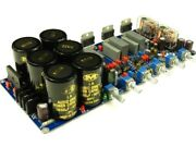 Tda7294 2.1 Channel Subwoofer Amplifier Board W/ Protection Circuit Delay