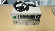 Olympus Otv S2 Camera And Controller Halogen 250light Source Light Cable