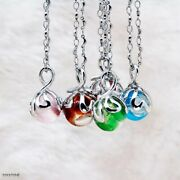 Aroma Vial Essential Oil Diffuser Sweetheart Bonbon Necklaces - Limited Offer