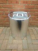 Insulated Home Brew Barrel Jacket And 1 X Ice Sheet Equipment Kit Cooling