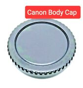 Body Cap For Canon Eos Dslr Slr 5d Iii 1200d 6d 7d 50d 60d 500d 600d C300 Andmore