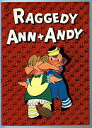 Raggedy Ann And Andy 1 1946 Billy And Bonnie Bee Animal Mother Goose By Walt Kelly