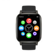 Stylish Gsm Wireless Watch Cell Phone W/ Bluetooth Camera Unlocked Atandt T-mobile