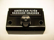 Repro Controller For American Flyer Baggage Smasher Station