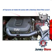 11-15 For Dodge Durango And Jeep Grand Cherokee 3.6 3.6l V6 Af Dynamic Air Intake