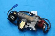 Jaguar Xjs Ignition Switch With Key 72k 94 95 96 Oem Convertible Automatic