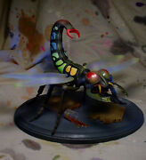 Moebius Giant Insect Model Professional Build And Paint Monster Scenes