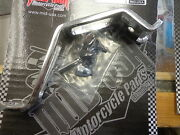 Harley Touring Fl 1984 L Softail 86-06 Kickstand Extension Chrome Locate Quickly