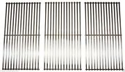 Sams Club Gas Grill Stainless Steel Set Cooking Grates 32 3/8 X 19 1/8 506s3