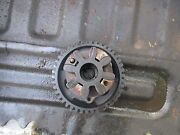 1963 Ford 6000 Diesel Tractor Fuel Injection Gear Drive Free Shipping