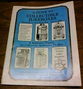 A Guide To Collectible Jukeboxes From 1936 To 1962 - Good Used Original