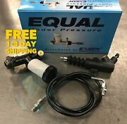 Exedy Master And Slave Cylinder And Stainless Clutch Line Kit For 90-05 Mazda Miata