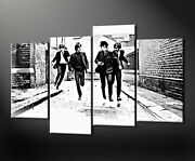 Beatles Canvas Print Picture Wall Art Free Uk Postage Variety Of Sizes