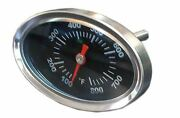 Grill Temperature Gauge By Sunstone