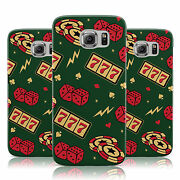 Gambling Machine 777 Chips Spades Case Cover For Samsung Galaxy Mobile Phones