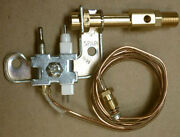 Empire R6307 Vent Free Natural Gas Pilot Assembly With Thermocouple And Ods