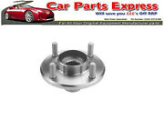 Ford Focus Rs Mk1 Front Wheel Hub New 02 - 04