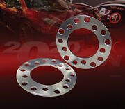 5mm 3/16 5x114.3 Wheel Spacers For Dodge Ford Jeep Lincoln Mazda Mercury