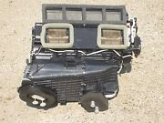 New Oem 2014 Nissan Pathfinder Heating And Blower Unit Assembly Ac Climate Control