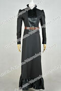 Who Purchases Doctor The Snowmen Jenny Flint Cosplay Costume Lady Uniform Dress