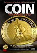 The Independent Price Guide And Collectors Handbook Coin Yearbook 2015