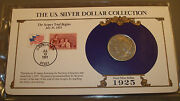 1925 Peace - U.s. Silver Dollar Collection